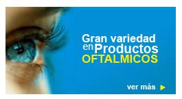 productos Oftalmicos